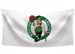 NBA Знаме Boston Celtics