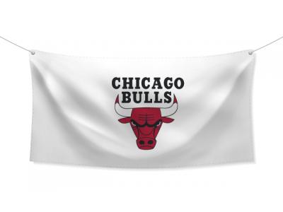 NBA Знаме Chicago Bulls