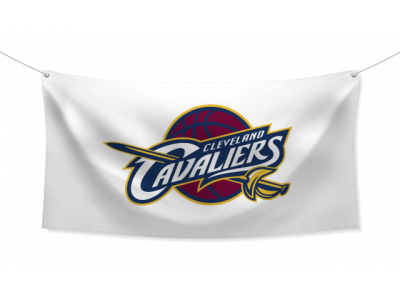 NBA Знаме Cleveland Cavaliers