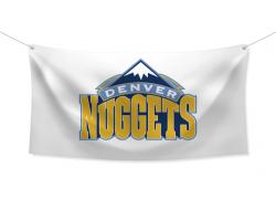 NBA Знаме Denver Nuggets