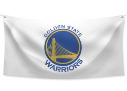 NBA Знаме Golden State Warriors