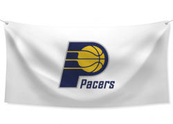 NBA Знаме Indiana Pacers
