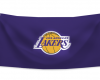 NBA Знаме Los Angeles Lakers