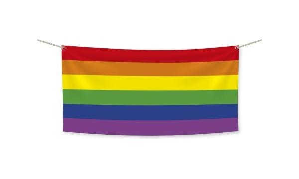 Знаме Прайд LGBT