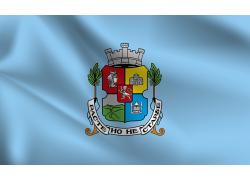 Знаме на Община София