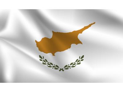 Знаме Кипър