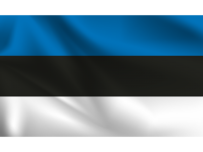 Знаме Естония