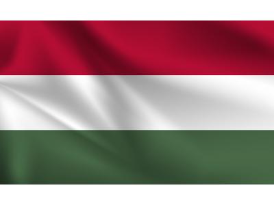 Знаме Унгария