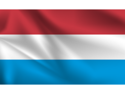 Знаме Люксембург