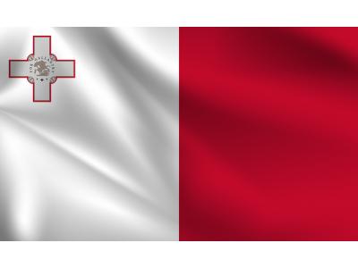Знаме Малта