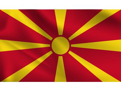 Знаме Македония